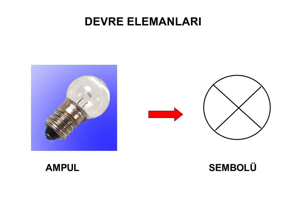 DEVRE ELEMANLARI AMPULSEMBOLÜ