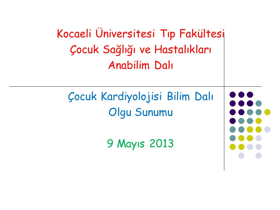 Laboratuvar BK: 5550/mm3 BUN: 8 mg/dl ANS: 3430/mm3 Cr: 0,5 mg/dl Hb: 11.9 g/dl AST:284 IU/L MCV:70 fl ALT:199 IU/L Plt: 241000/mm3 glukoz: 103 mg/dl Sedim:21 T.