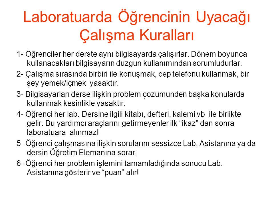 Türkçe Bilişim Terimleri Türk Bilgisayar Bilimcileri bu alanda eğitimin başladığı 1970 'lı yıllarda bu teknik bilimi Türkçe işleyip anlamanın getireceği yararları göz önünde tutarak; ağırlıkla İngilizce dili kaynaklı olan bu dalın oluşturulması ve eğitiminde İngilizce Terim ve Sözcüklere Türkçe karşılıklar bularak kendi dilimizde konuşup anlamayı ön planda tutmuşlardır.