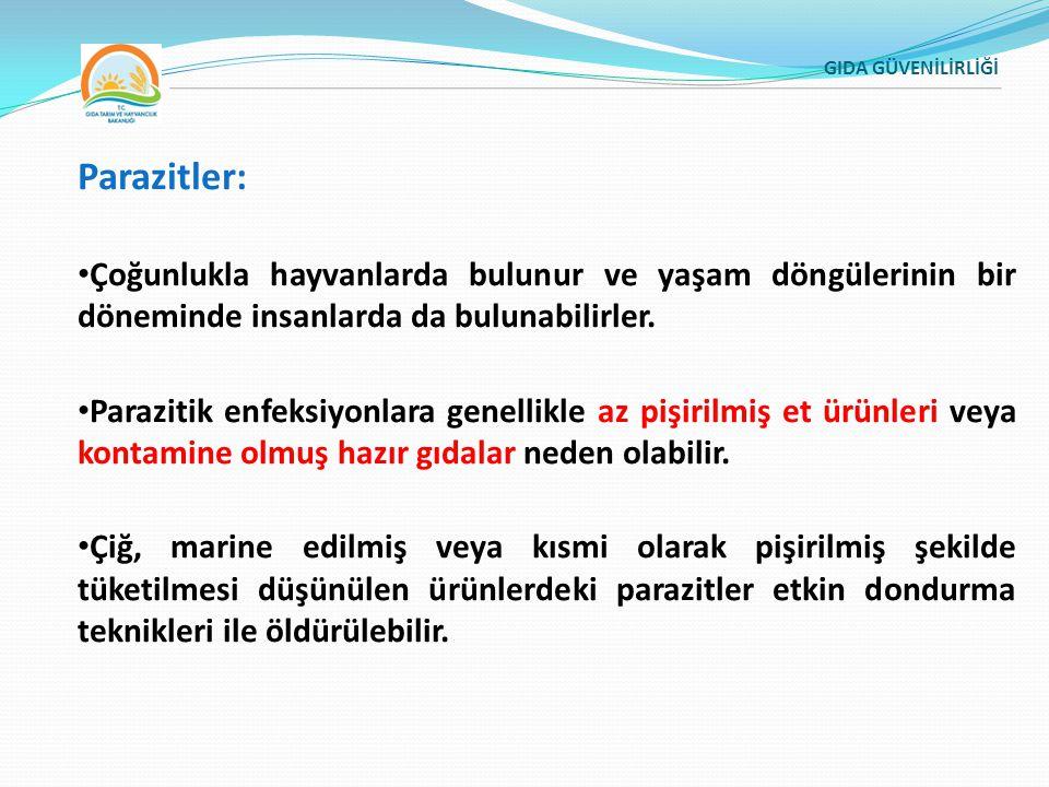 Temizlik ve Dezenfeksiyon Adımları −  Kaba Temizlik: Kaba kirler kuru veya ıslak bir şekilde ortamdan uzaklaştırılır.