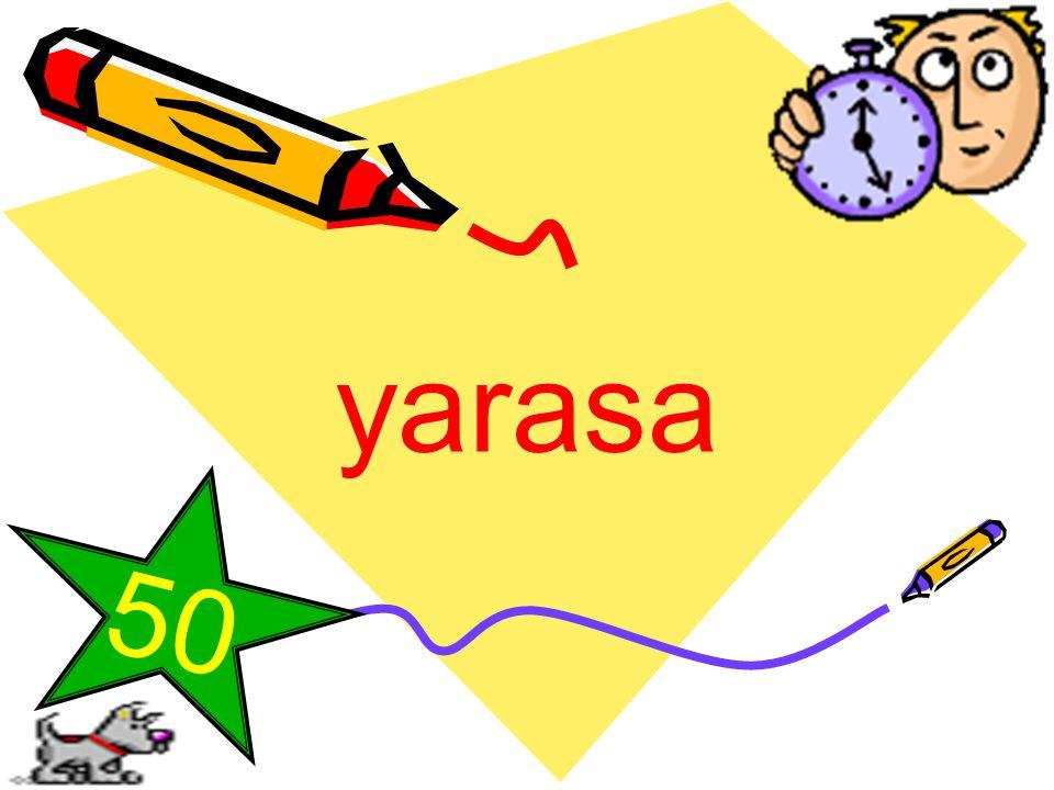 yarasa 5 0