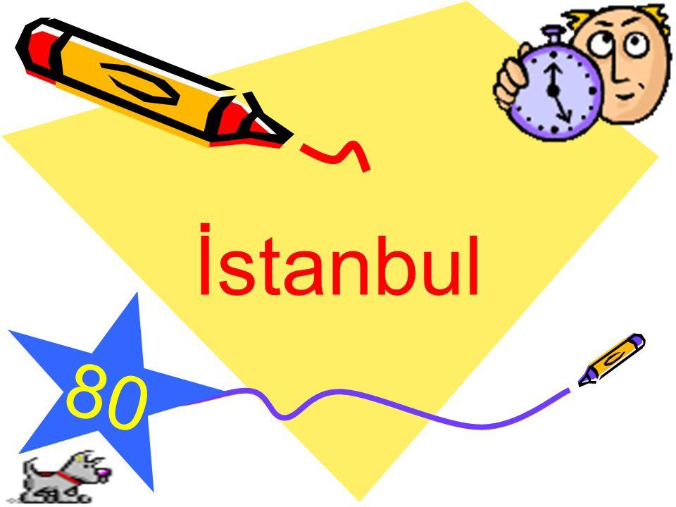 İstanbul 8 0