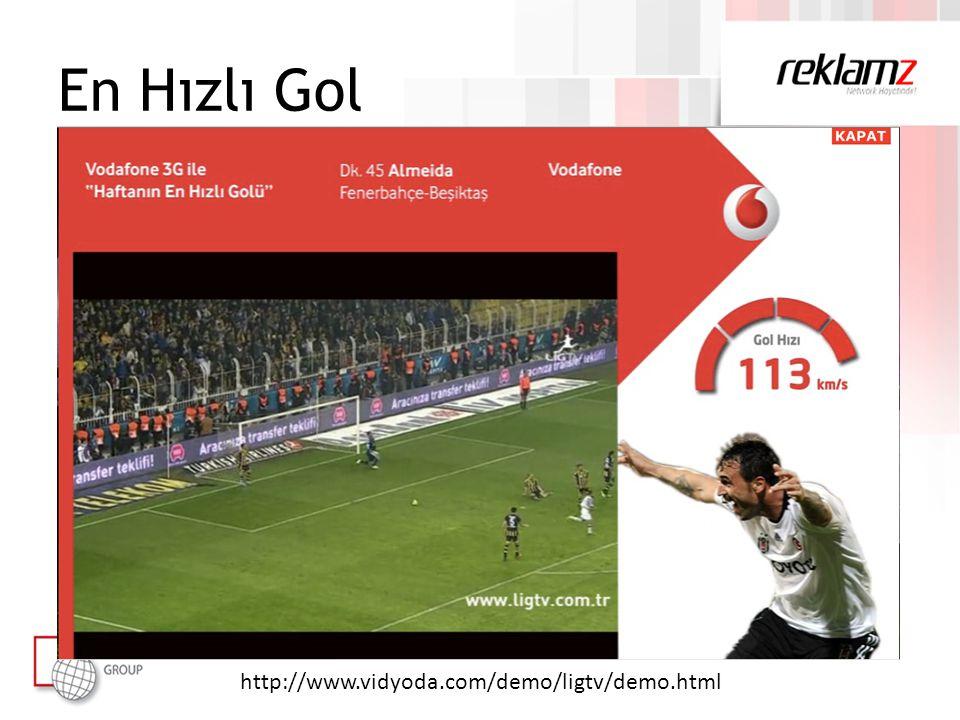 En Hızlı Gol http://www.vidyoda.com/demo/ligtv/demo.html