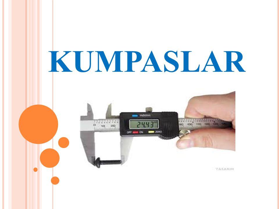 Ölçümlerine Göre Mikrometre Çeşitleri I-Ölçü sistemlerine Göre A)Metrik Mikrometreler 1-0.01 mm' lik Mikrometreler 2-0.001 mm' lik Mikrometreler B)İnç (Parmak) Mikrometreler 1-1/1000 inç'lik mikrometreler 2-1/10000 inç'lik mikrometreler II-Kullanma Alanlarına Göre 1-Dış çap Mikrometreleri 2-İç çap Mikrometreleri 3-Derinlik Mikrometreleri 4-Modül Mikrometreleri 5-Vida Mikrometreleri 6-Özel Mikrometreler