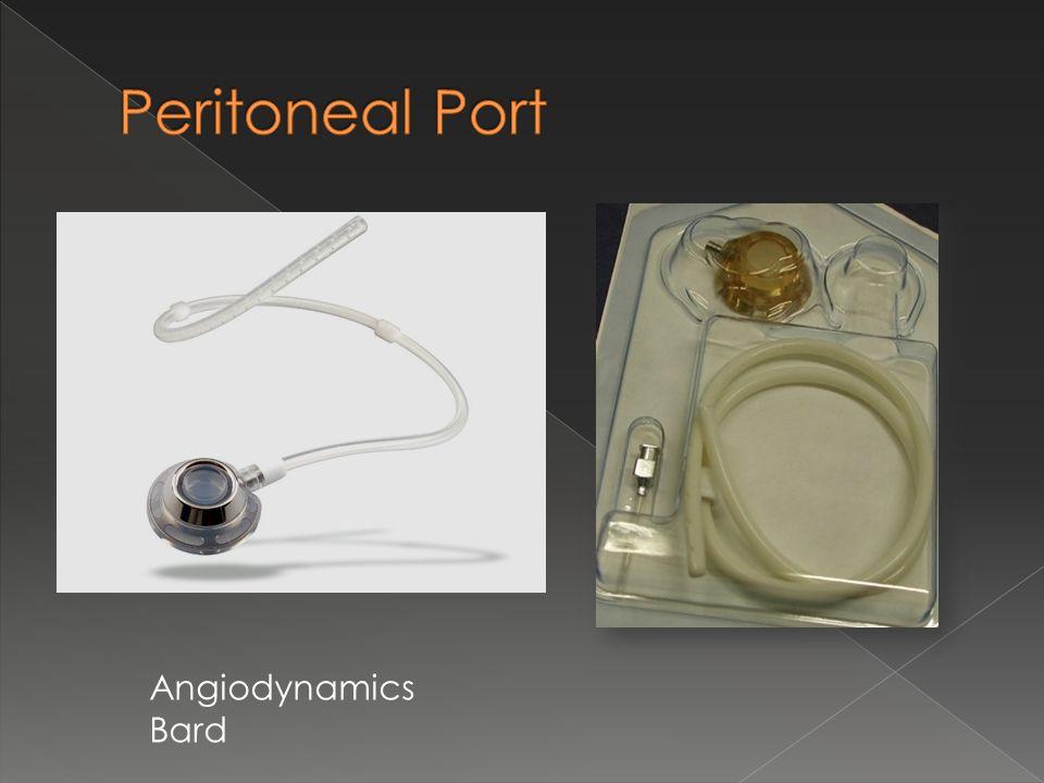 Angiodynamics Bard