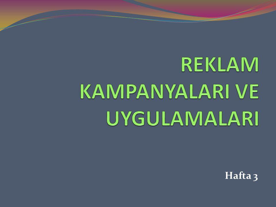 Açıkhava Reklamları Türkiye'de ilk billboard reklamı 1985 yılında kullanılmıştır.