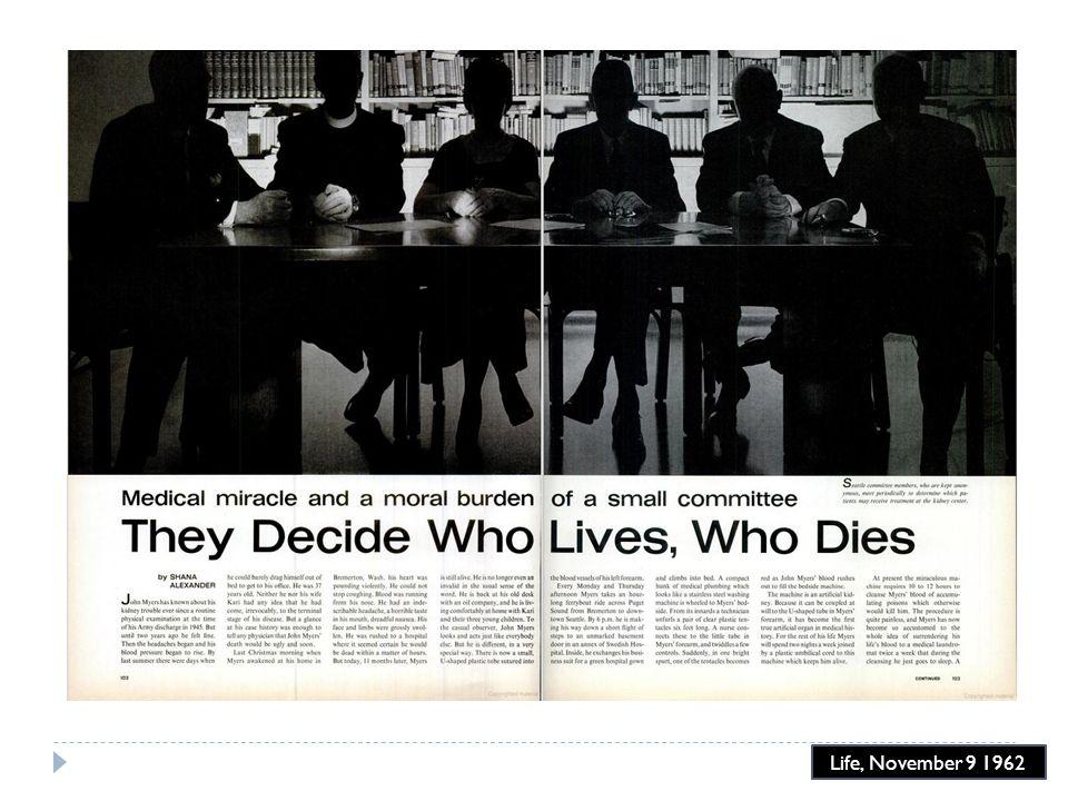 Life, November 9 1962