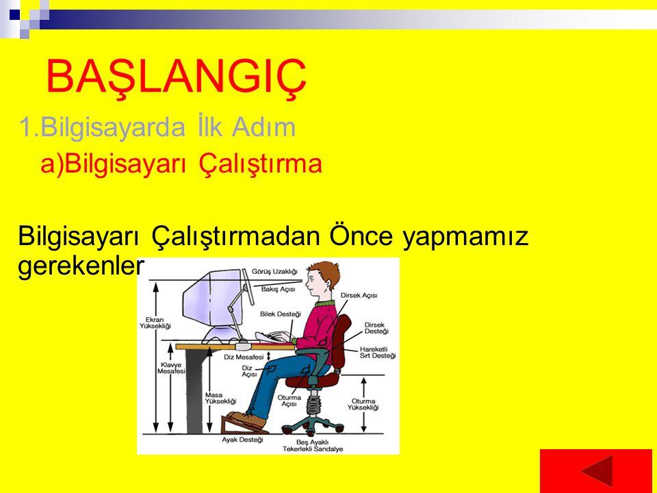 LİNUX İŞLETİM SİSTEMLERİ 3.