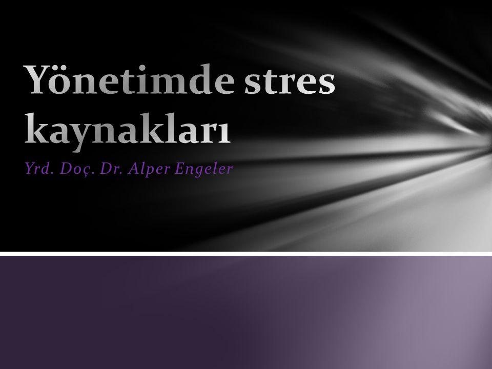 Yrd. Doç. Dr. Alper Engeler