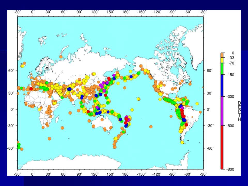 04.04.2015Ruhsal travma ve etkileri60 Son yüzyılın büyük depremleri