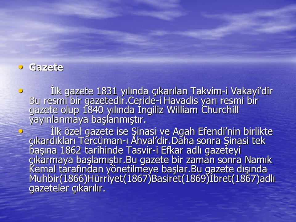 ŞEMSETTİN SAMİ(1860-1936) Türk edebiyatında ilk roman olan Taaşşuk-ı Talat ü Fıtnat adlı eseri yazmıştır.Bu eserde cariyelik ve kölelik konularını işlemiştir.