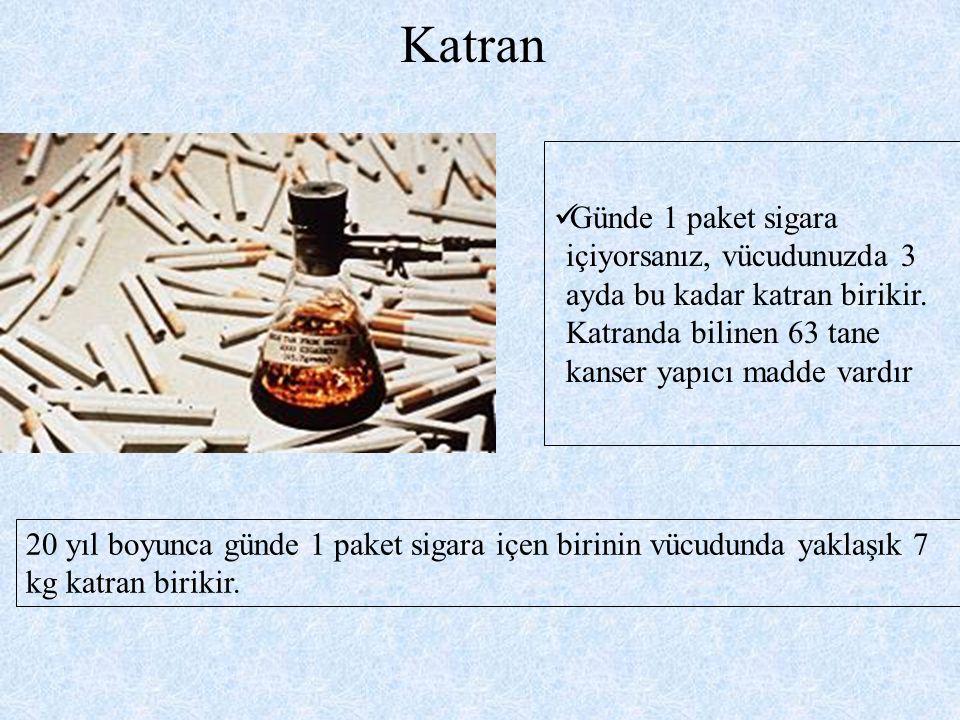 Sigara ve Kanser YEMEK BORUSU KANSERİ