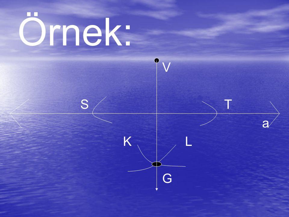 Örnek: V S T a K L G