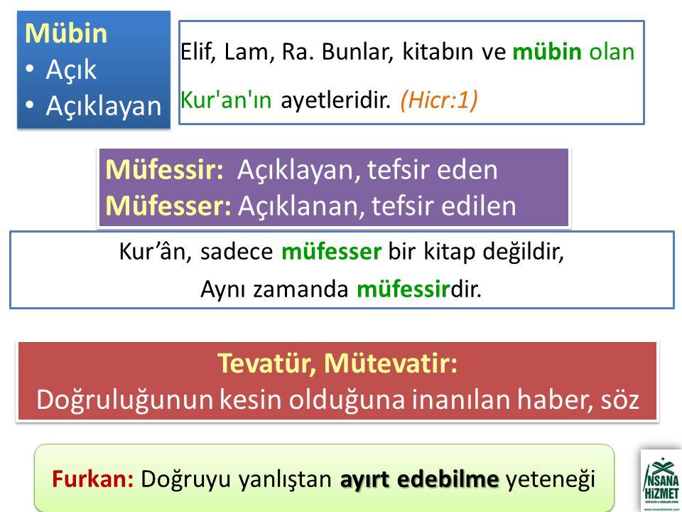 Hadis: Hz.Muhammed'in sözü Rivayet: Hz. Muhammed'in söylediği iddia edilen sözler Hadis: Hz.