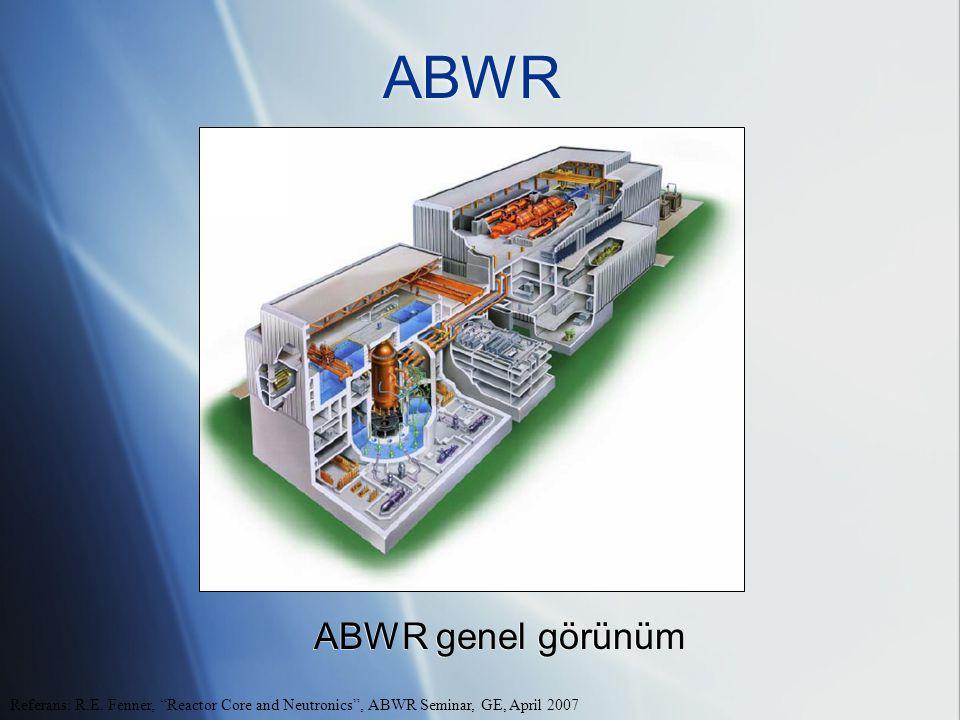 ABWR Referans: R.E.