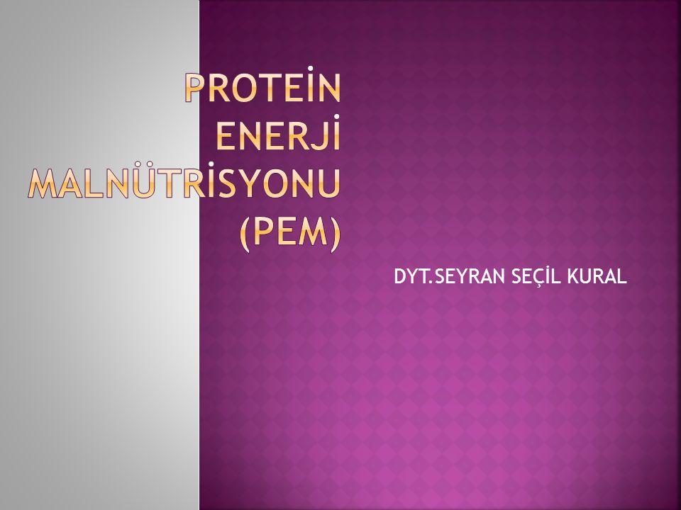  Gastroenteritler  Dehidratasyon  Enfeksiyonlar (ÜSYE, ASYE, Paraziter, İdrar yolu)  Hipoglisemi (4 saati geçen ara ile beslenirse)  Anemi  Avitaminozlar  Hipotermi
