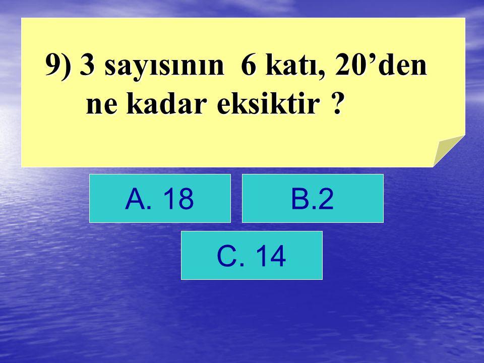 B. 36 cevap