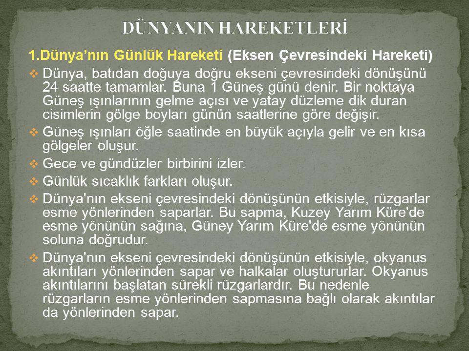 Yukarıdaki Türkiye haritasında belirtilen illerden hangisinde yıl boyunca güneş ışınlarının atmosferdeki tutulma oranı en azdır? A) İzmirB) Antalya C)