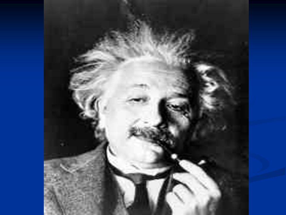 1915 YILINDA DAHİNİN BULUŞLARI 1915 YILINDA DAHİNİN BULUŞLARI Einstein, 1915 de Görelilik konusunda ikinci bir makale yayımladı (Genel Görelilik kuramı).