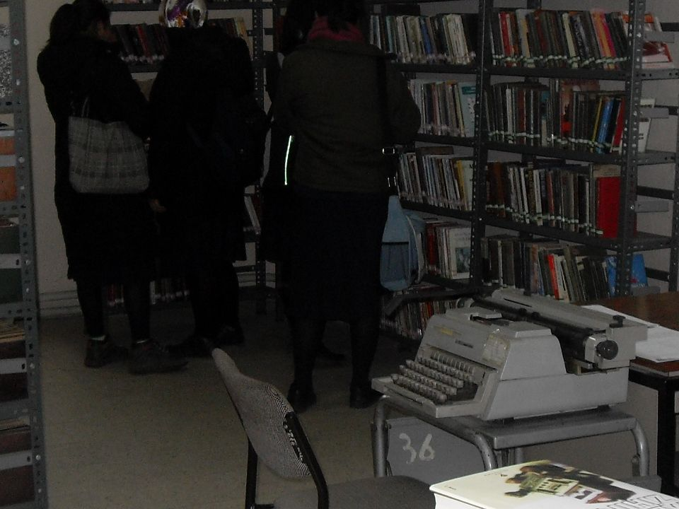 Kütüphanemize ikinci dönem 256 kişi üye olmuş, 2010 yılı toplam üye sayımız 502 kişidir.