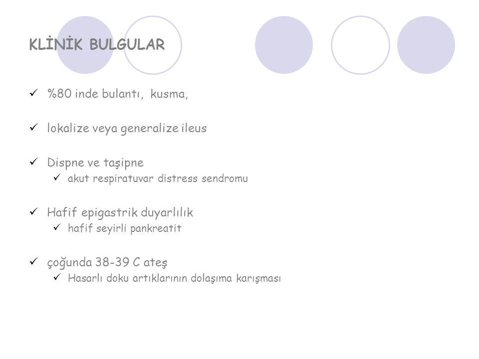 Görüntüleme Yöntemleri Direkt batın grafisi Ac grafisi Baryumlu GİS incelemesi Oral kolesistografi IV kolanjiografi ERCP CT MR USG