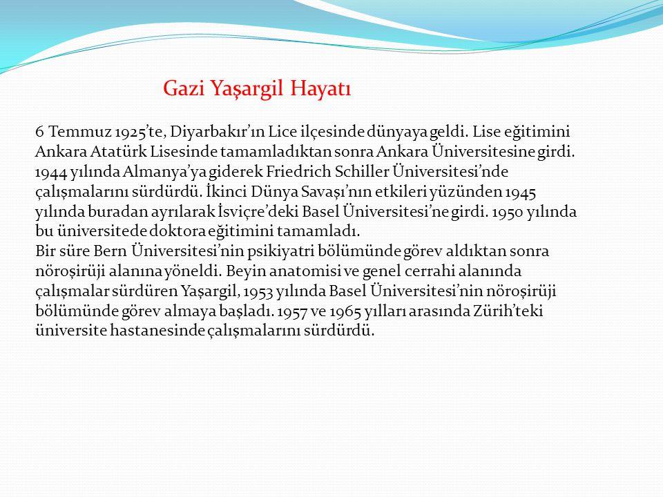 6 Temmuz 1925'te, Diyarbakır'ın Lice ilçesinde dünyaya geldi. Lise eğitimini Ankara Atatürk Lisesinde tamamladıktan sonra Ankara Üniversitesine girdi.