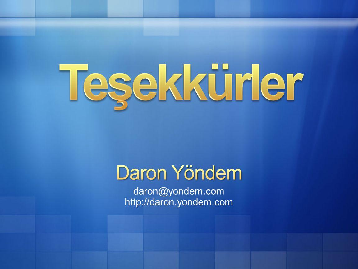 daron@yondem.com http://daron.yondem.com