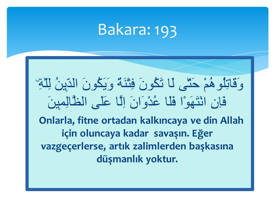  Allah katında ayların sayısı, gökleri ve yeri yarattığı gün Allah'ın yazdığı şekilde, on ikidir.