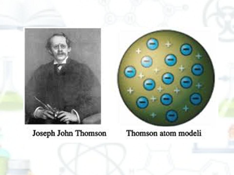 Periyodik tabloda elementler, elektronların dizilişlerine göre düzenlenir.