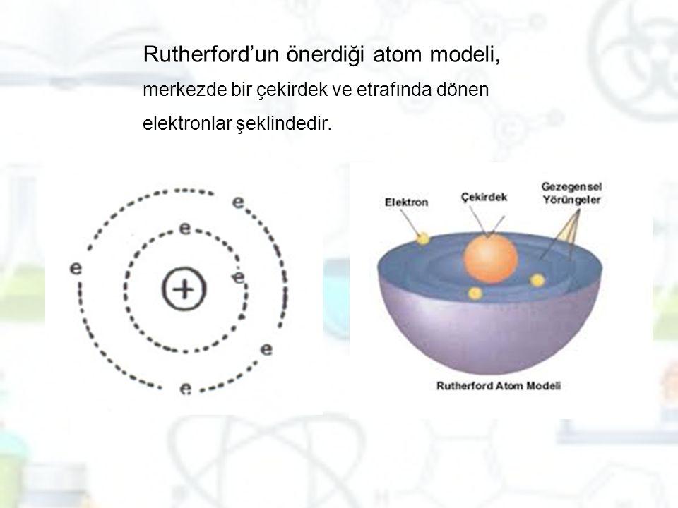 İzobar : Atom numarası farklı, kütle numarası aynı olan atomlara izobar atom denir.