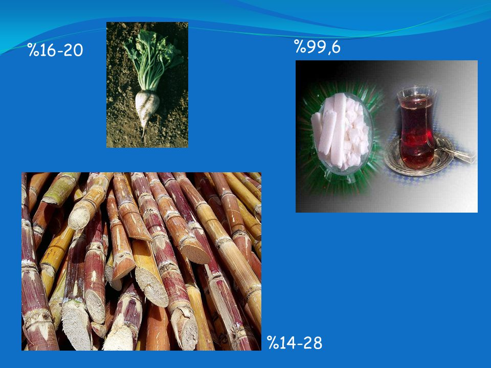 Oligosakkaritler;  Bileşimlerinde 3-19 arası monosakkarit birimi bulundururlar.