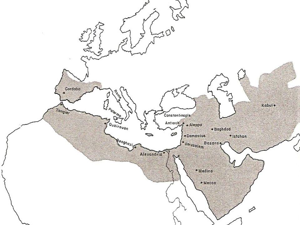 İslam Medeniyetinde Tıp İslam diğer tek Tanrılı dinler gibi ortadoğuda ortaya çıkmış ve yakın doğu, Afrika, İspanya'ya kadar yayılmıştır.