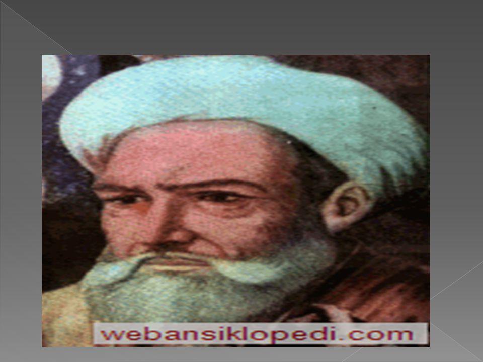  4 Eylül 973 te Harezm de doğdu.