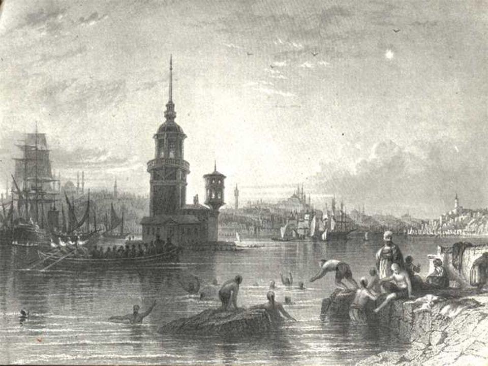 Osmanlı ordusunun, Rusya' ya karşı savaşmak üzere, Tuna boylarına hareket etmesinden sonra kısa bir sonra İstanbul'da Kabakçı Mustafa isyanı başladı.