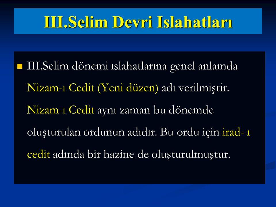 Bu durumu kabul etmeyen Alemdar Mustafa İstanbul' a gelerek III. Selim'i tahta tekrar geçirmek istedi. Onun öldürülmesi üzerine II.Mahmut'u tahta geçi
