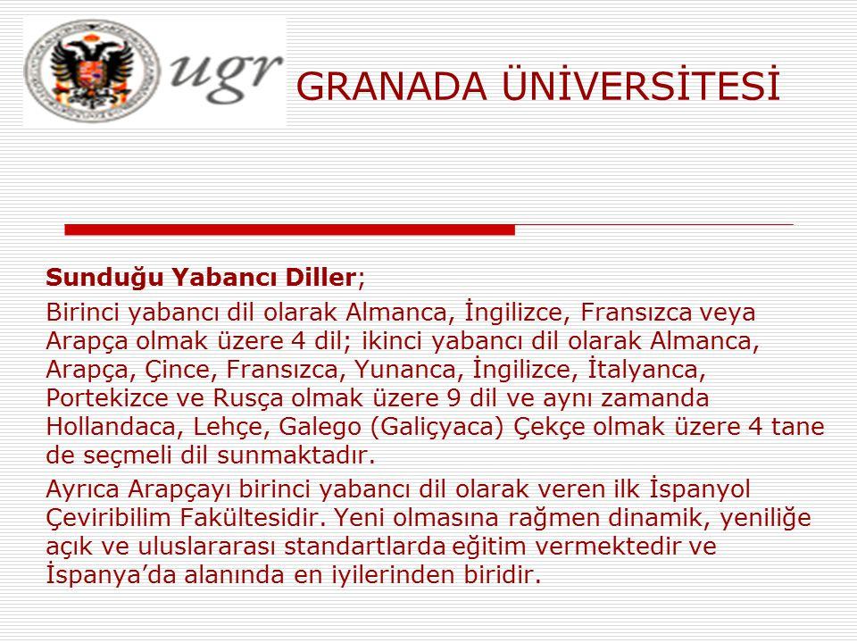 Salamanca Üniversitesi Quod natura non dat, Salmantica non praestat (Doğanın bize verdiğini size sunuyoruz)