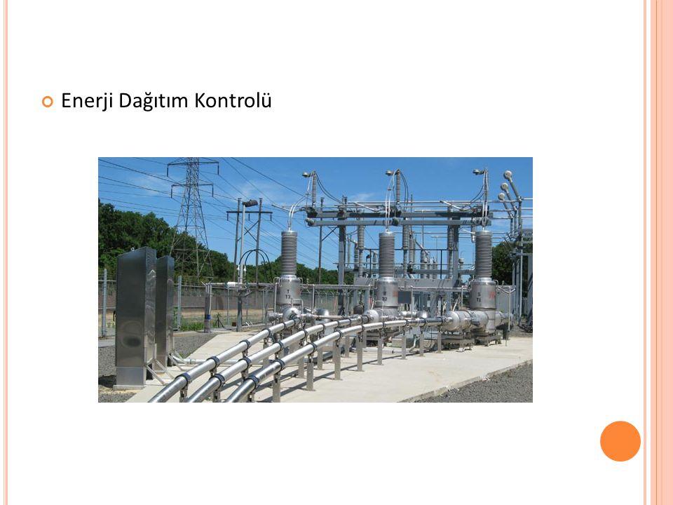 Enerji Dağıtım Kontrolü