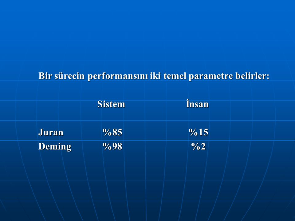 JCI 2006-2007 Uluslararası Hasta Güvenliği Hedefleri 1.