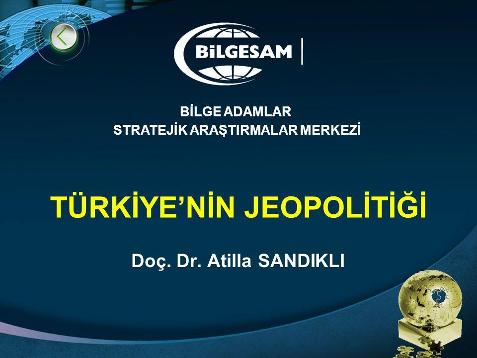 LOGO Giriş: Merkez Ülke Türkiye 2