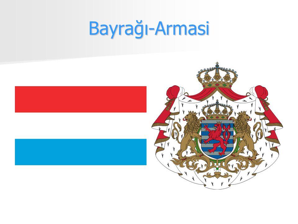 Bayrağı-Armasi