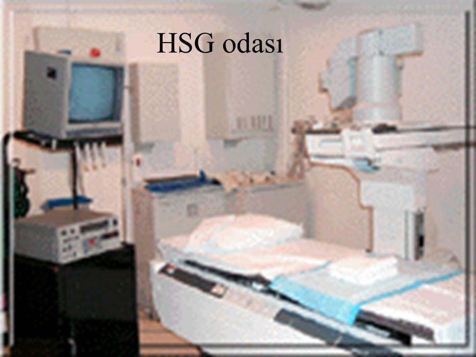 HSG odası