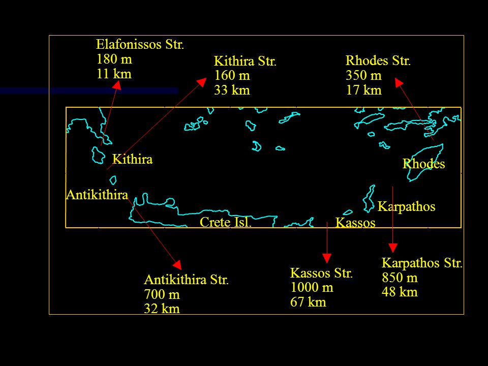 Ege Denizi'nin Karadeniz ile bağlantısı Çanakkale ve İstanbul boğazlarıyladır.