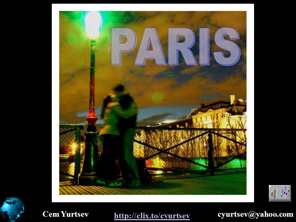 Cahit Külebi nin Yeşeren otlar adlı kitabında yer alan bir şiir: Paris deyince aklıma kalın sesli bir kadın gelir şarkı söyler uykusuzluğa göğsü bir iner bir yükselir