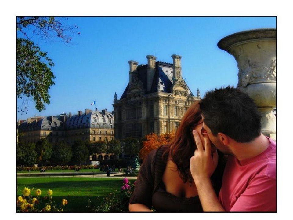Bir çok kişiye göre dünyanın en romantik şehri...