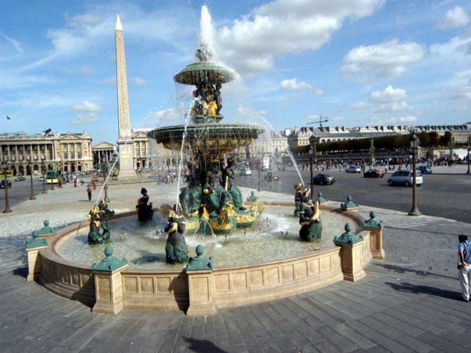 İnsanı çabucak etkisi altına alıveren bir şehirdir Paris.