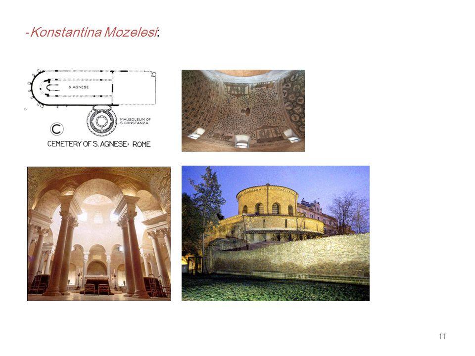 11 -Konstantina Mozelesi: