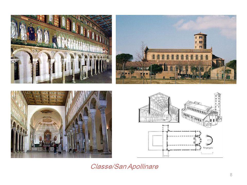 8 Classe/San Apollinare