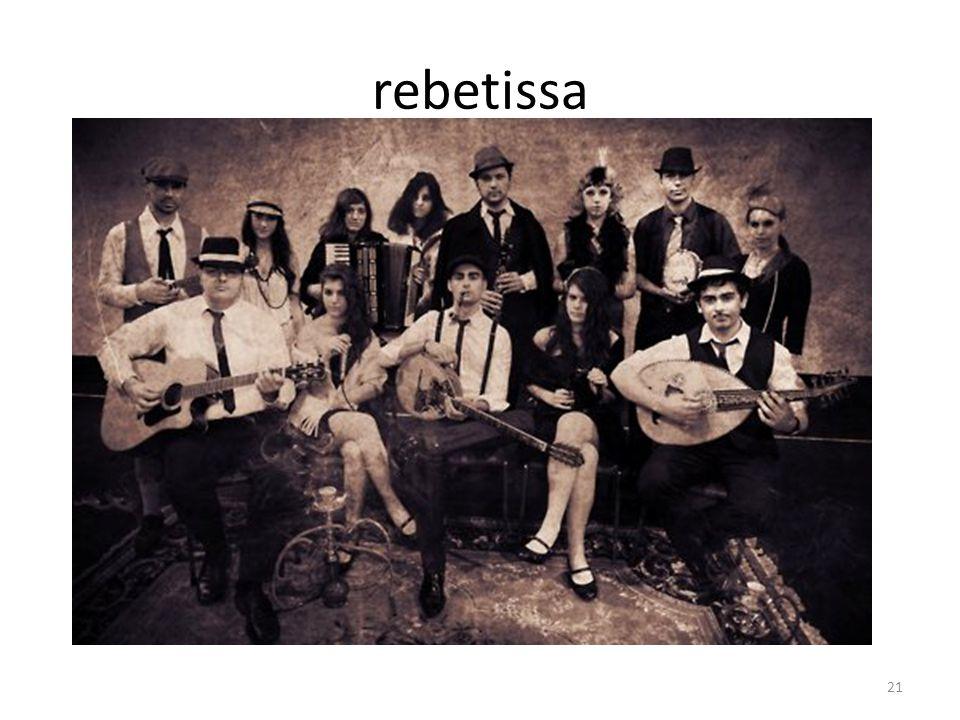 rebetissa 21