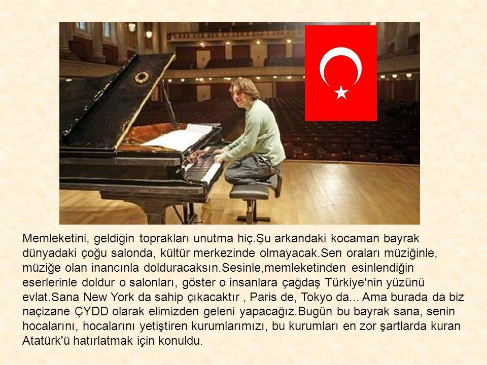 Türkân Hanım ;
