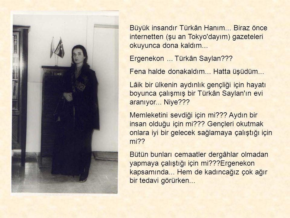 Sadece sen ve senin yüreğin arasında bu bayrak.Aydınlık nice gençlerin geleceği için.Karanlıklara karşı eğitim seferberliğini başlatan Atatürk anısına